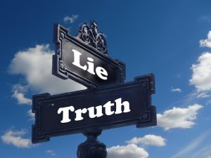 Cholesterol: leugen of waarheid - een dogma - eenmisvatting
