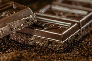 Pure chocolade -(16) - gezondheidsvoordelen - énige koperproducent