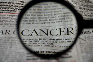 voeden en kanker