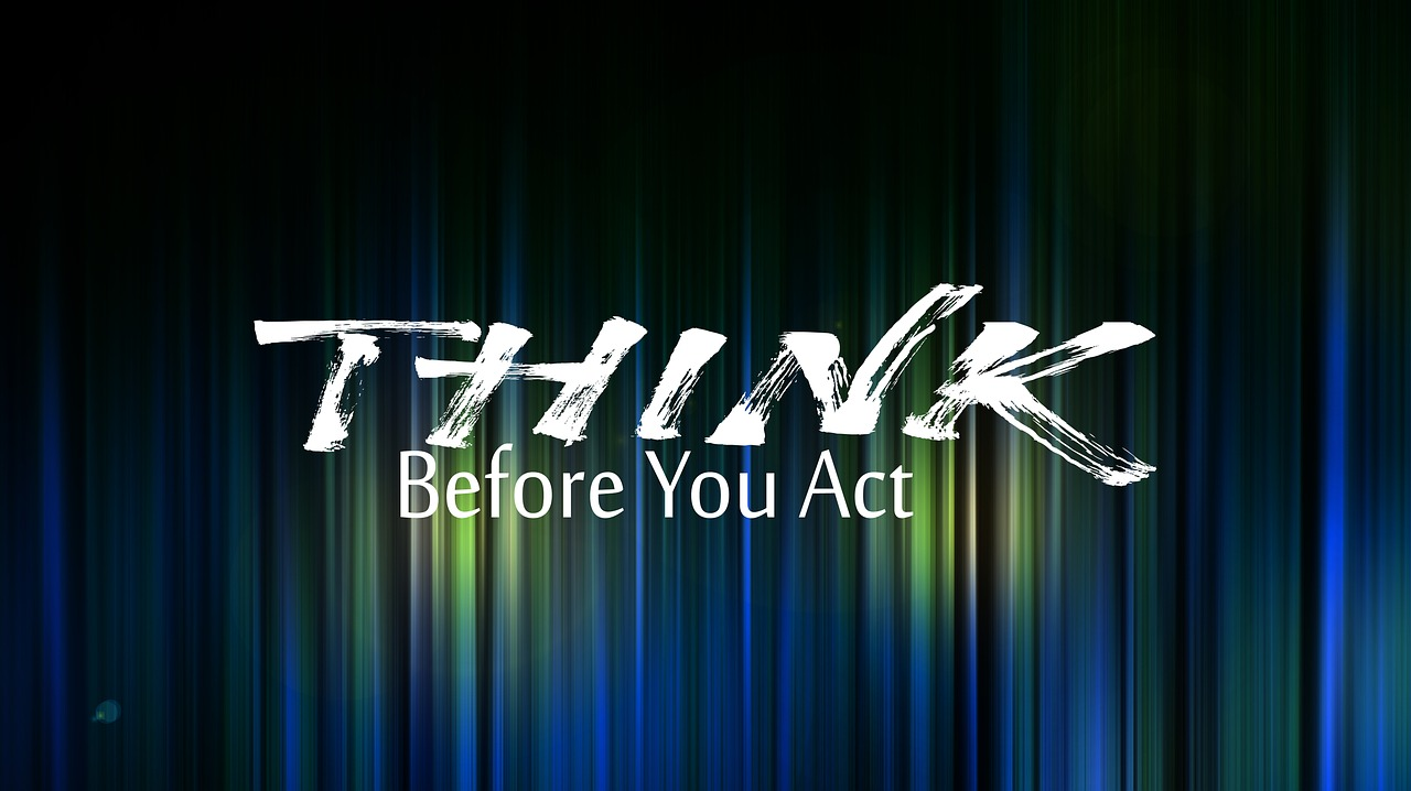 Euthanasie: Think before you act